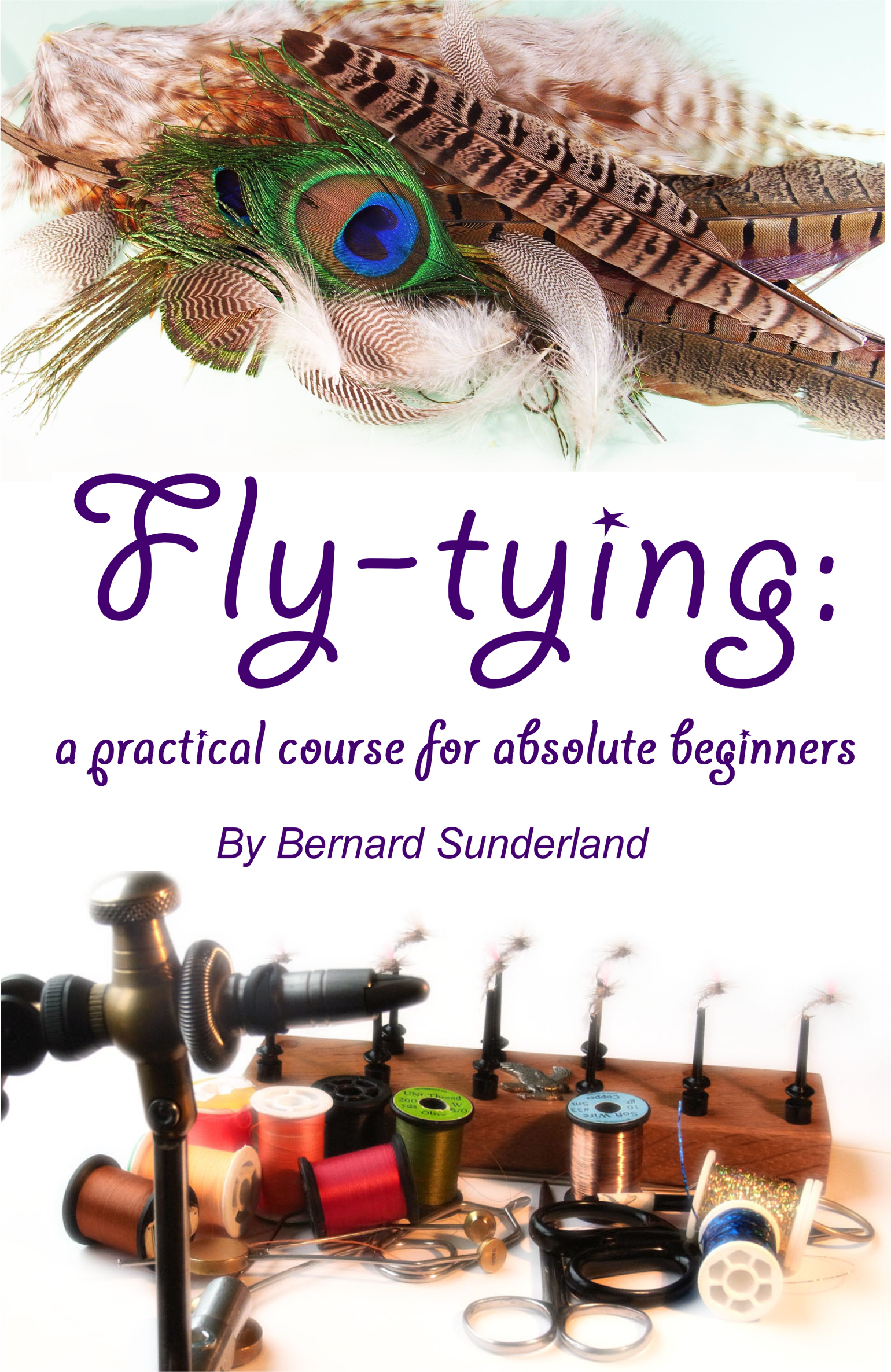 Fly Tying Course
